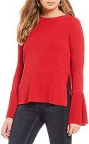 GB Bell Sleeve Sweater