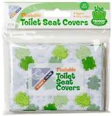 Mommys Helper Mommy's Helper Flushable Toilet Seat Cover, Froggie