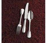 Christofle Chinon Silverplate 5 Piece Place Setting by