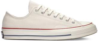 Converse Vintage Canvas Chuck 70 Low-Top Sneakers