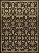 Kathy Ireland Persian Treasure Rectangular Rug