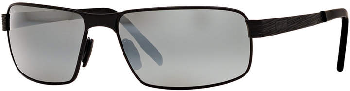 Maui Jim Polarized Castaway Sunglasses, 187