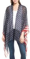 Women's Accessory Street Stars & Stripes Wrap