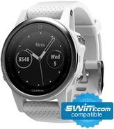 Garmin fenix 5S MultiSport GPS Watch - 8157675