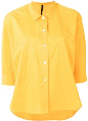 Sara Lanzi short-sleeved shirt