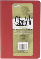 """Pro-Art 033020303 Softcover Sketch Journal, 4"""" by 6"""""""