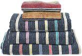 Missoni Tommaso Set Of 5 Cotton Velour Towels