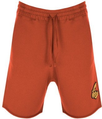 Vivienne Westwood Action Man Shorts Red