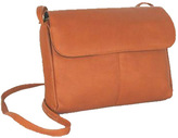 David King Women's 521 Flap Front Handbag