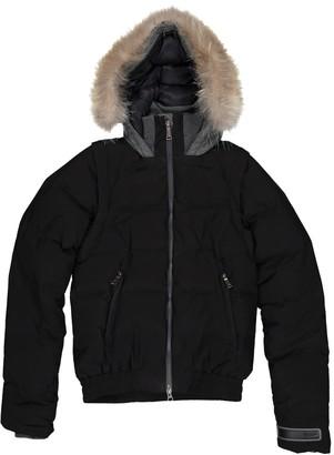 N. Look \N Black Synthetic Jackets