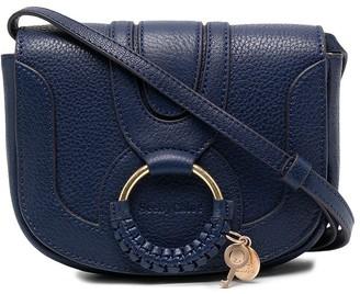 See by Chloe Hanna satchel bag