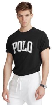 Polo Ralph Lauren Men's Classic-Fit Logo Jersey T-Shirt
