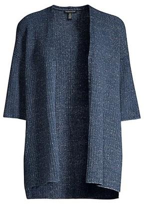 Eileen Fisher Tencel Kimono Cardigan