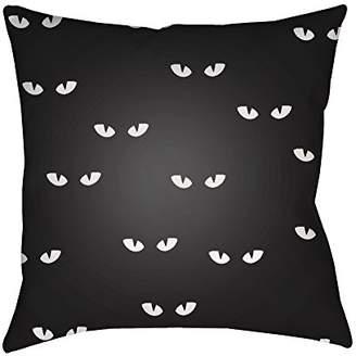 Surya Boo Pillow Cover