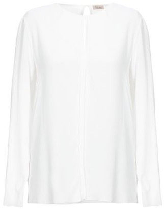 Her Shirt Blouse
