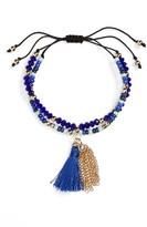 Cara Girl's Beaded Bracelet