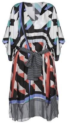 Pianurastudio 3/4 length dress
