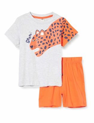 mon P'tit Dodo Boys' BG.NIMO.PSH Pyjama Sets