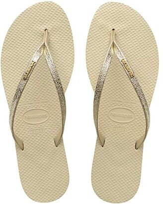 Havaianas You Shine Sandal (New Graphite) Women's Shoes