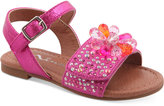 Nina Lindy Sandals, Toddler Girls (4.5-10.5) & Little Girls (11-3)