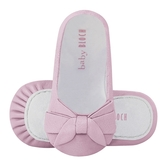 Bloch Shoes - Baby Girl's Ayva Ballet Flat - Baby Pink