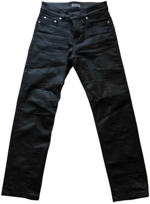 Filippa K Black Denim - Jeans Trousers for Women