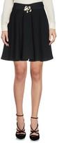 Betty Blue Knee length skirts - Item 35331784
