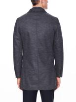 Knit 3/4 Length Coat