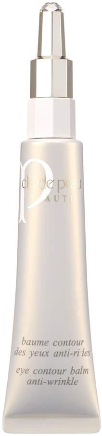Cle De Peau Eye Contour Balm Anti-Wrinkle, 15 mL
