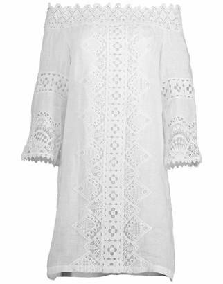 Temptation Positano Slovenia Mini Dress