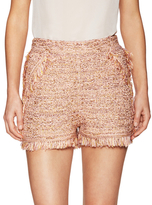 M Missoni Tweed High-Rise Short
