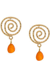 Rosantica Soffio earrings