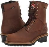 Irish Setter Mesabi 8 Soft Toe (Brown) Men's Work Boots
