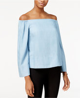 Rachel Roy Off-The-Shoulder Top, Only at Macy's