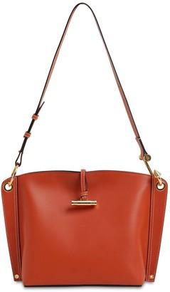J.W.Anderson Small Hoist Smooth Leather Shoulder Bag