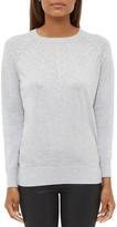 Ted Baker Dyanii Embellished Sweater
