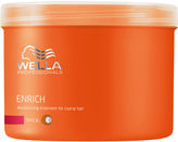 Wella Enrich Moisturizing Treatment - Coarse - 16.9 oz.
