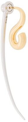 Charlotte Chesnais Hook XL earring