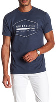 Quiksilver Better Things Strand Tee