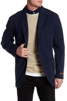 Kroon Bono 2 Two Button Notch Lapel Coat