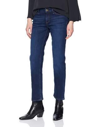 Cross Jeanswear Co. Cross Jeans Women's Rose Straight Jeans