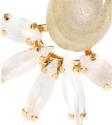 Marni Embellished earrings