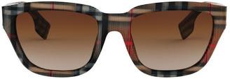 Burberry BE4277F 439996 Sunglasses