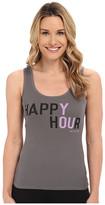Life is Good Happy Hour Sleep Tank Top