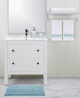 Thumbnail for your product : Seventh Studio Marble 5-Piece Bath Set Bedding