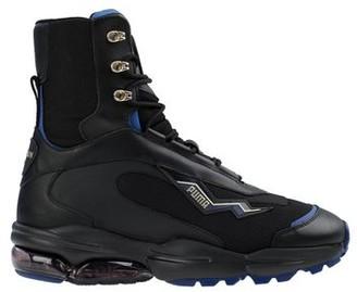 PUMA x BALMAIN High-tops & sneakers