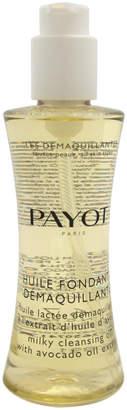 Payot 6.7Oz Huile Fondante Demaquillante Milky Cleansing Oil