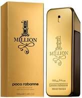 Paco Rabanne 1 Million Eau de Toilette 3.4 oz.
