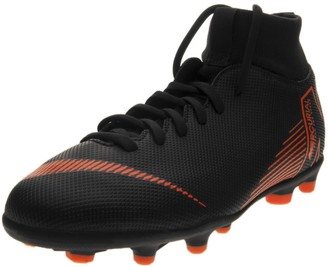Nike Unisex Adults Mercurial Superfly 6 Club MG JR AH7339 0 Football Boots