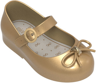 Mini Melissa Sweet Love Mary Jane Flats, Baby/Toddler